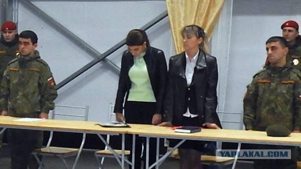 В Новочеркасске осудили двух военнослужащих за избиение офицера