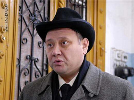 В ДТП погиб актер Мастерской Петра Фоменко Юрий Степанов. Он возвр…