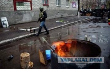 Диверсанты из Казахстана захватили прокуратуру