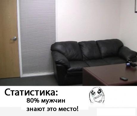 Порно кастинги на диване