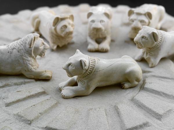 Вещицы из Древнего Египта