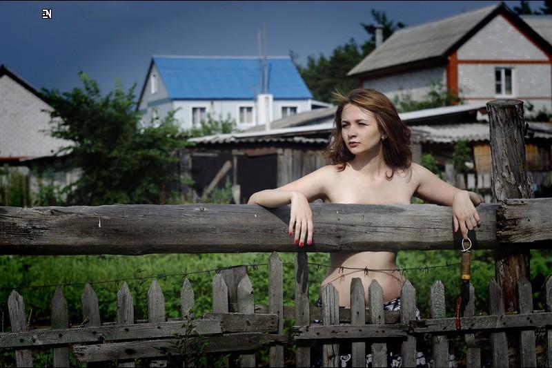 Русские девушки голые любитель уличный фотограф отличная