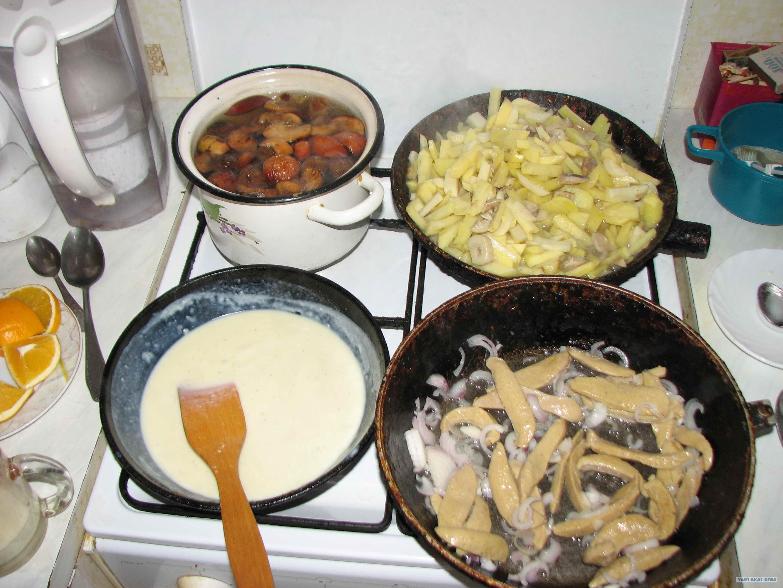 Жареные бычьи яйца рецепт пошагово