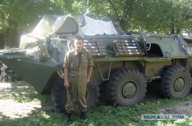 23-летний доброволец из Магнитогорска о войне ..