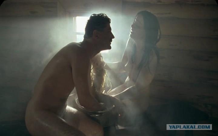 Олеся фаттахова голая порно фото