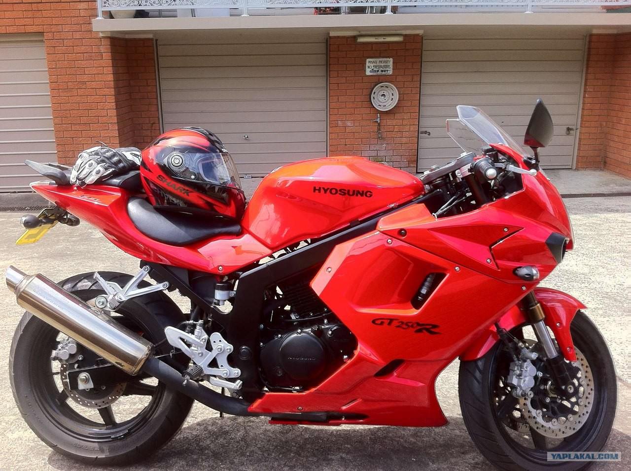 Фото № 9690 Как проходить опкатку на мотоцикле