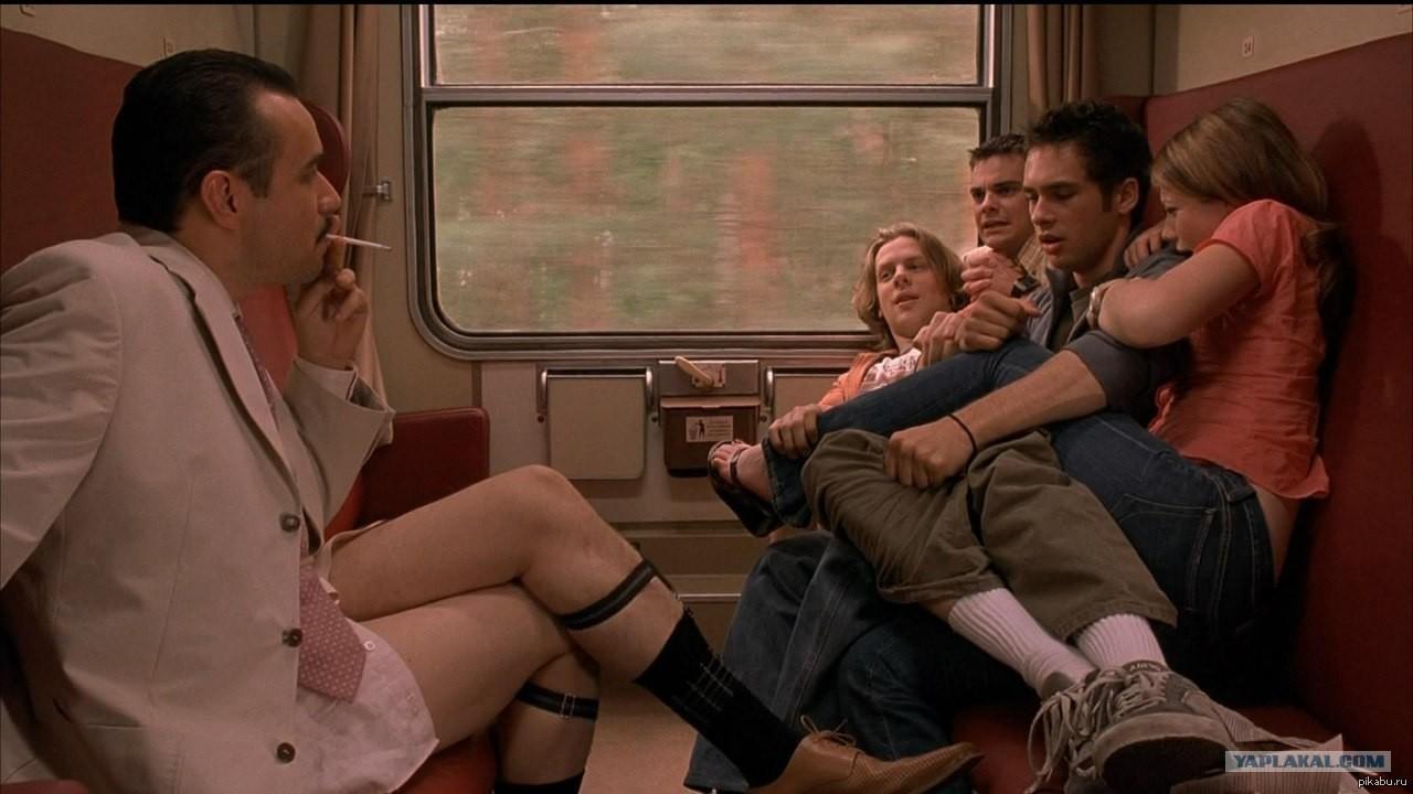 Секс в купе вагона фото 21 фотография
