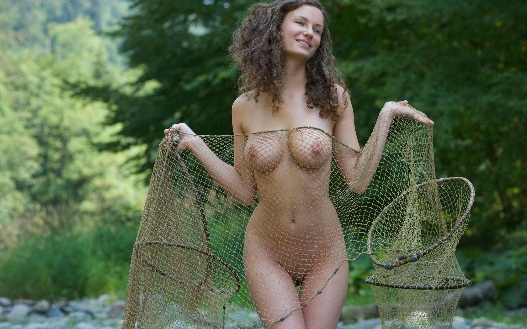 Секс на рибалци 22 фотография