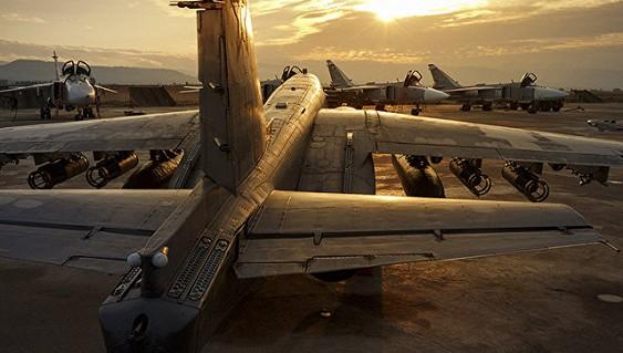 Турецкий пилот сам принял решение сбить Су-24
