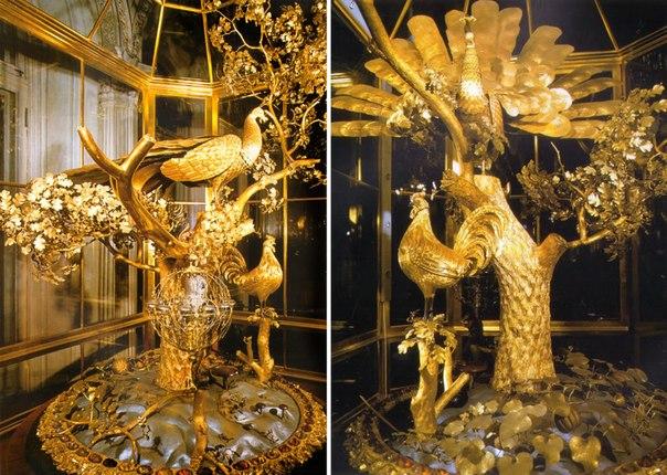 Семь таинственных экспонатов Эрмитажа