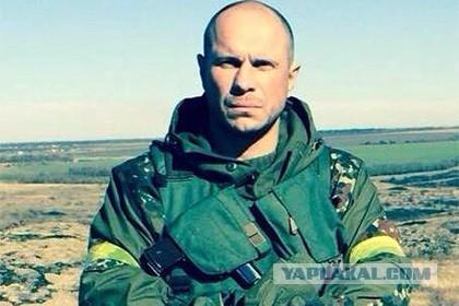 Советник Авакова потребовал насильно украинизировать «вату» Донбасса