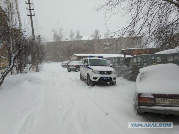 Одним закладчиком наркоты в Екатеринбурге меньше. Лет на 5-7
