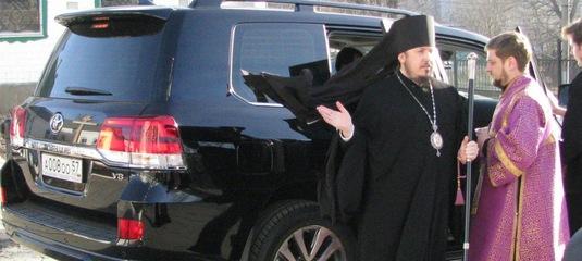 В РПЦ назвали фейком письмо епископа Нектария к редакции «Орловских новостей»