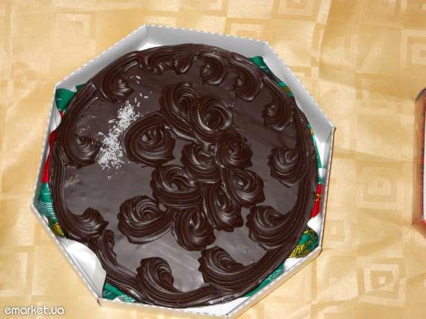 Шахтерский торт фото