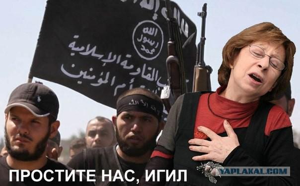 Главная опасность в Сирии - российские боевики, которые могут вернуться на родину, - Лавров - Цензор.НЕТ 2008