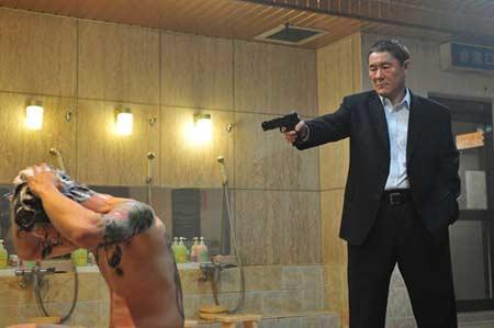 15 увлекательных фактов о жестокой и властной японской мафии — якудза