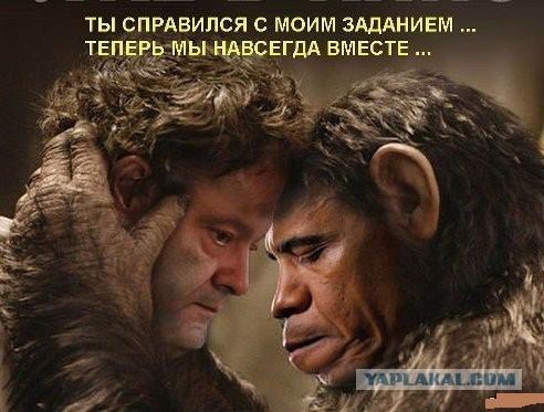 Порошенко назвал идеального соседа Украины