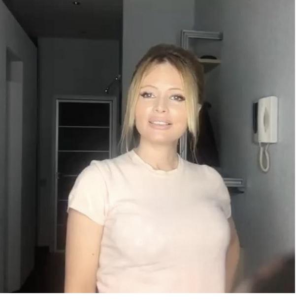 Первый канал поможет Дане Борисовой завязать с наркотиками, дав ей работу и деньги