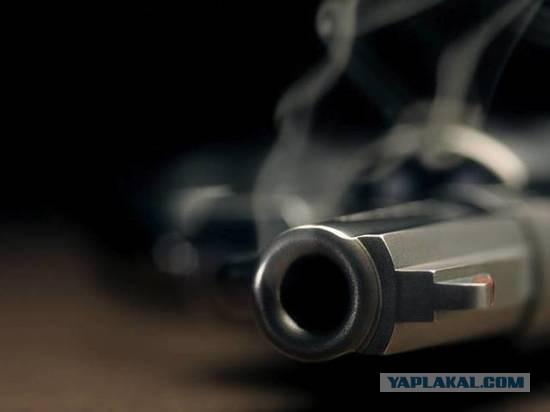 В Москве охранник из Дагестана случайно выстрелил себе в пах