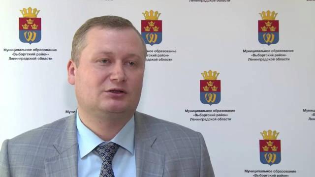 Укравший в Выборге 700 млн руб. экс-чиновник заявил, что отдал половину за должность в мэрии Москвы