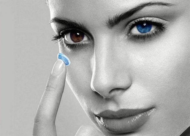 20 невероятных фактов о глазах и зрении