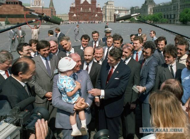 Чем запомнился 1988 год