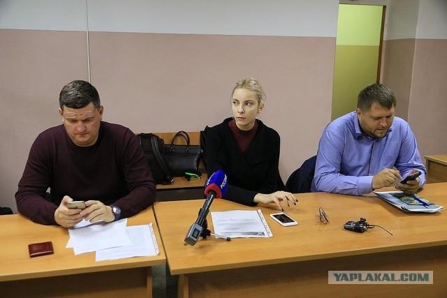 Марии Мотузной, которую судили за мемы, выплатят 100 тыс. рублей компенсации за незаконное уголовное преследование