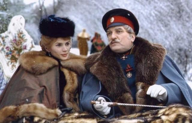 За кадром «Сибирского цирюльника»: Почему самый высокобюджетный фильм провалился в прокате