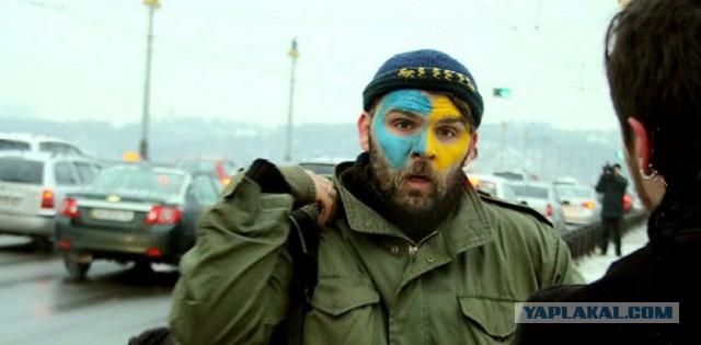 Новая власть Украины нас не слышит
