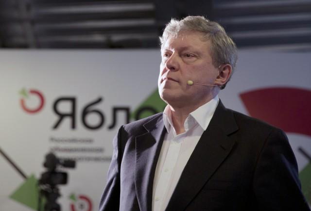 Явлинский пообещал дать россиянам землю бесплатно, если станет президентом