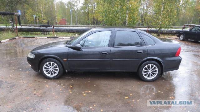 Продается Opel
