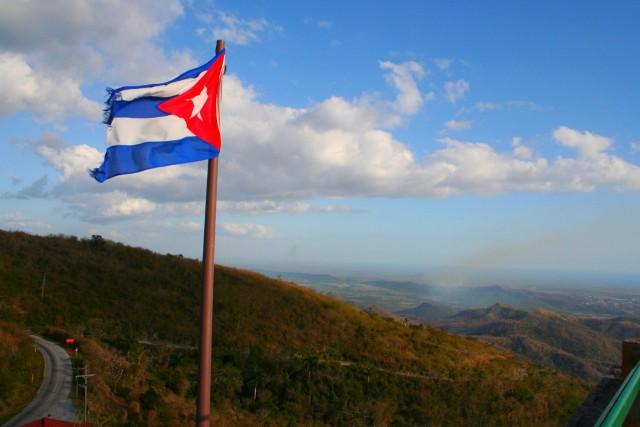 Путешествие на Кубу. Январь 2012 год.