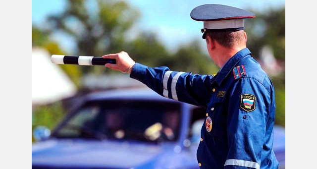 На суд пришел весь взвод: в Златоусте прозвучал приговор экс-инспектору, толкнувшему автоледи