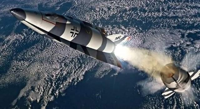Правда ли, что Гитлер создал межконтинентальные ракеты?