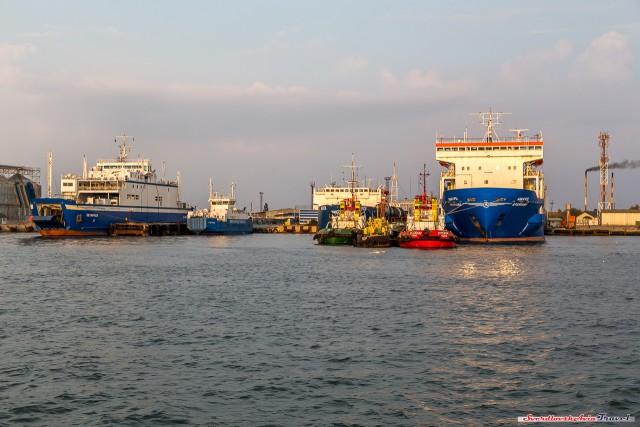 Чего лишил Крымский мост автопутешетсвенников?