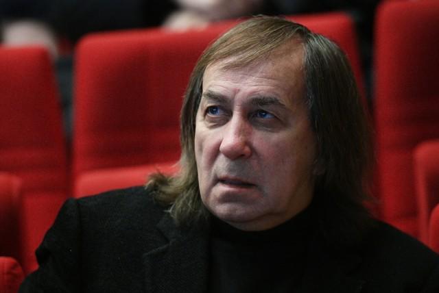 Всё из-за пистолета. СМИ сообщили о задержании актёра Александра Иншакова
