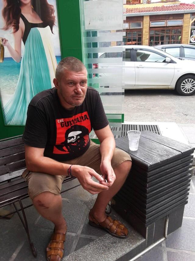 Турист выпил пива и уже пять дней не может отыскать свой отель в Паттайе