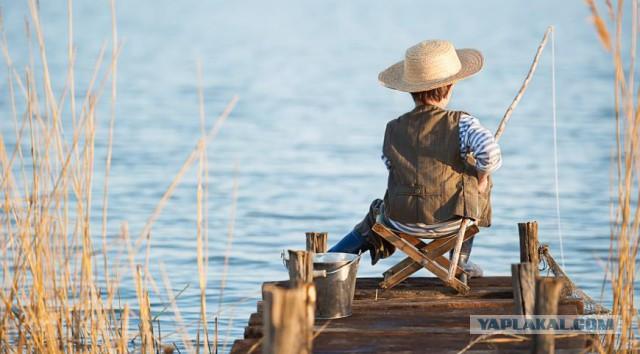 Рыбалка в России станет платной. Везде и для всех