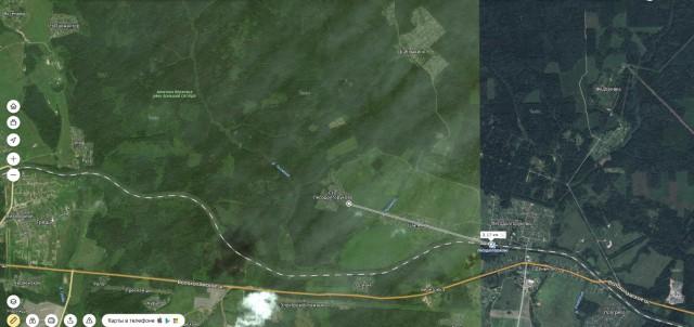 Продаю дачу в Истринском районе. 10 соток Земли населенных пунктов, ЛПХ с адресом и пропиской.