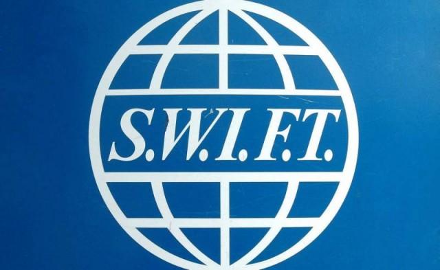 Действия России лишили смысла санкции со стороны SWIFT