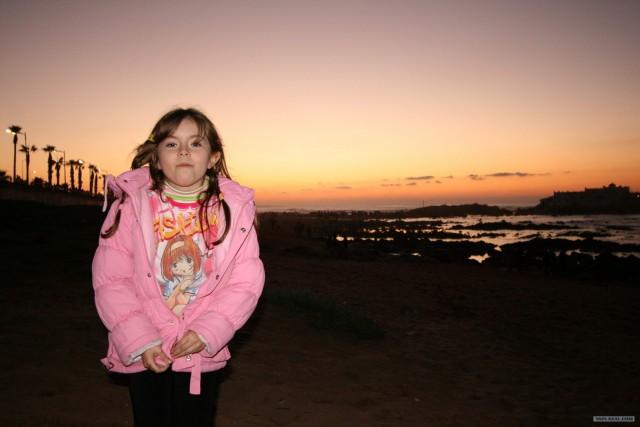 Моя жизнь в Марокко