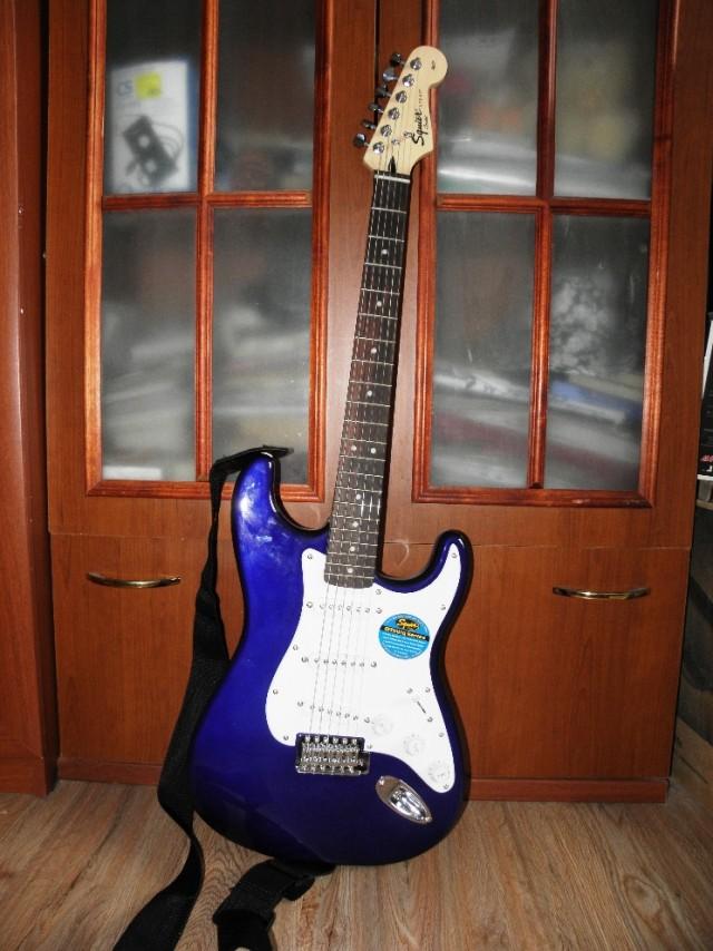 Продаю гитарный набор
