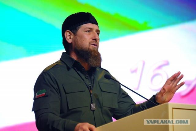 Кадыров раскрыл лучший способ борьбы с коррупцией