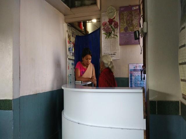 Черапунджи. Заметки из Индии