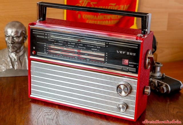 Как была уничтожена советская электроника