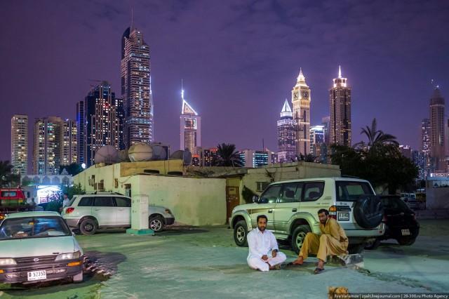ОАЭ - любой каприз за ваши деньги
