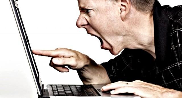 В Госдуме предложили штрафовать за оскорбления в интернете на 5-10 тыс рублей. Такие оскорбления приравняют к публичным