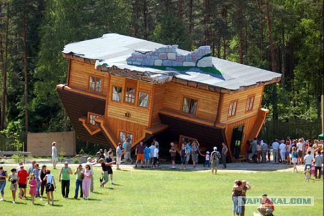 10 масштабных катастроф из-за ошибок конструкторов