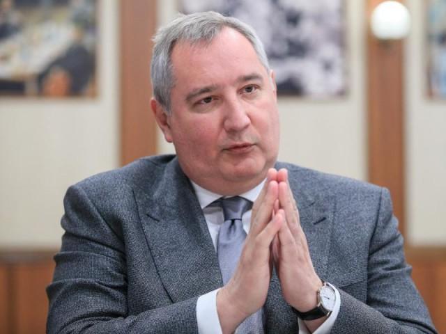 Дмитрия Рогозина в 90-х объявляли в розыск по статье о подделке документов