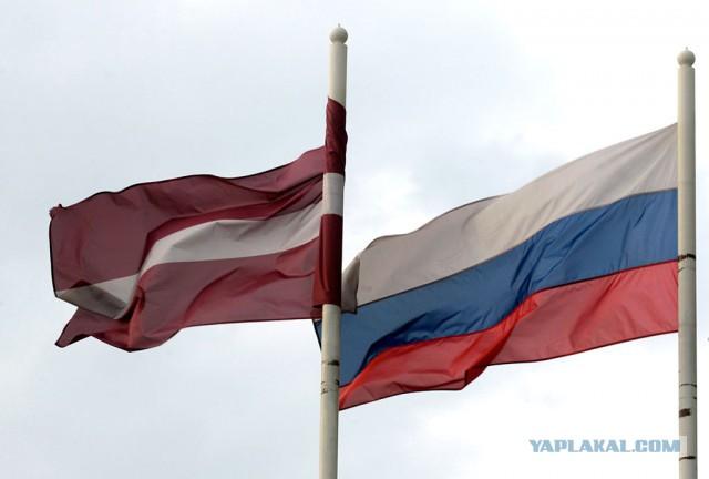 Латвия предложила построить стену